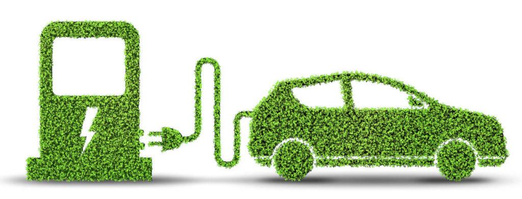 Power Bank EV Charging